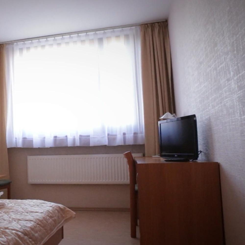 pokoje i apartamenty Hotel Perła zdjęcie 1
