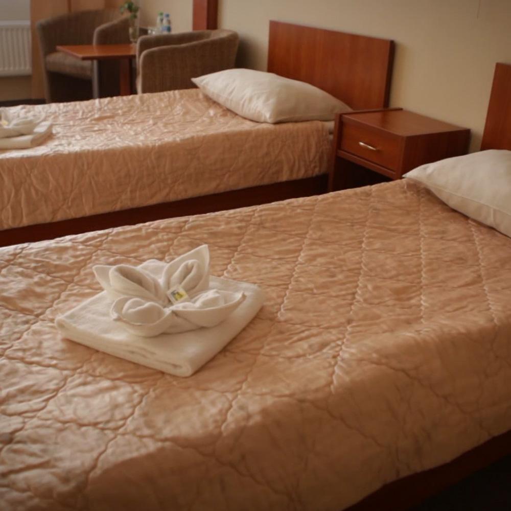 pokoje i apartamenty Hotel Perła zdjęcie 2